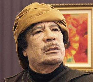 Libye : L'Otan maintient la pression