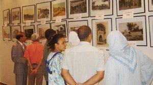 L'ancienne Oujda en photos