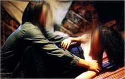 Une mineure tue celui qui a voulu la violer
