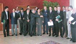 HACA : Après les licences, les engagements