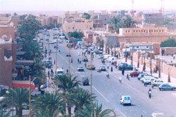 Grande fusillade à Oued Zem