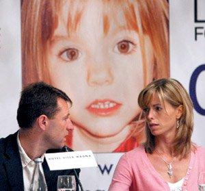 100 jours après la disparition de Maddy : La police portugaise interroge les parents après la découverte de traces de sang dans la chambre de Madeleine