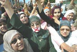 Que faire de Nadia Yassine ?