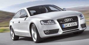 Audi A5 Sportback : les charmes du hayon