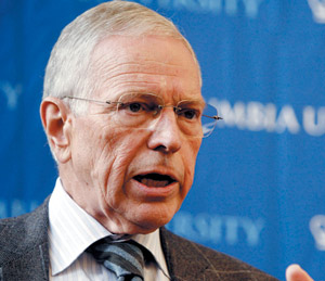 Prix Nobel de l'économie : Les Américains raflent la mise