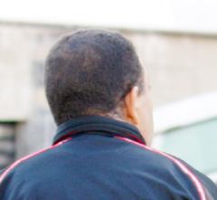 Un arnaqueur dans les filets de la police