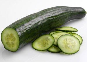 Quiz santé : Le concombre évite-t-il la constipation ?
