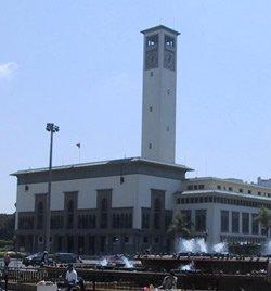 Casablanca rêve de week-ends pleins
