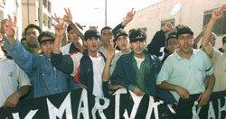 Algérie : la fonction publique paralysée