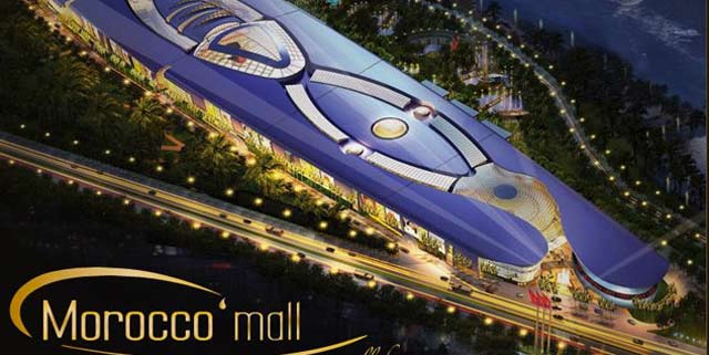 Rabat aura bientôt son «Morocco Mall»
