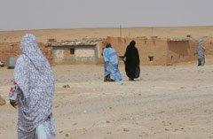 Le Polisario affame les séquestrés