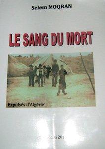 «Le sang du mort», la tragédie des expulsés d'Algérie