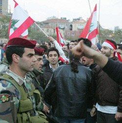 Assassinat de Hariri : La piste se précise