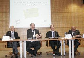 Alimtiyaz : la SGMB sort le grand jeu