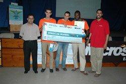 High-tech : Imagine Cup 2006 : quatre marocains sélectionnés