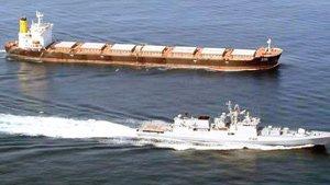 Golfe d'Aden : des pirates capturent un cargo libyen