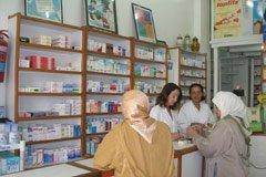 La grogne des pharmaciens