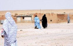 Le HCR et le PAM portent un coup dur au Polisario