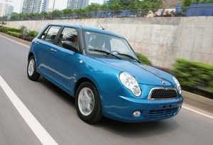Lifan 320 : Onctueuse comme une sauce chinoise