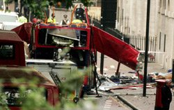 Attentats de Londres : De nouveaux éléments