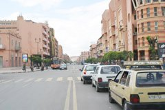 SMAP : tapis rouge pour Marrakech