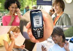 High-tech : «Push to talk», le nouveau SMS vocal