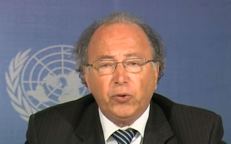 Cour Internationale de Justice : Le Marocain Mohamed Bennouna réélu pour un nouveau mandat