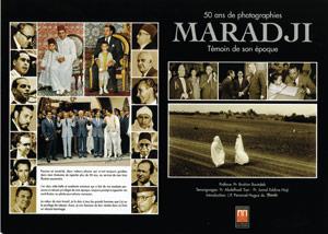 Mohamed Maradji retrace les 50 ans d'histoire du Maroc