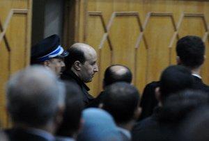 Le juge refuse la liberté provisoire à Nini et la FMEJ réitère son opposition à l'emprisonnement des journalistes