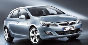 Opel Astra : une compacte du tonnerre