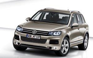 Volkswagen Touareg : le nomade est de retour