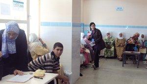 Assilah : campagne de sensibilisation sur les pathologies osseuses