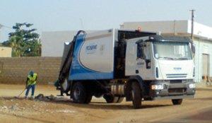 Pizzorno environnement : un premier centre de tri mécanisé au Maroc