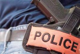 Casablanca : Un inspecteur de police use de son arme pour arrêter un individu qui tentait d'agresser les membres de sa famille