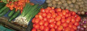 De nouvelles perspectives pour la commercialisation des produits agricoles