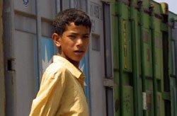 Des centres pour mineurs au Maroc