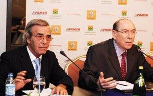 Sport automobile : Clio RS Cup 2011 débarque à Rabat-Salé