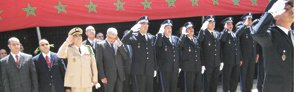Beni Mellal : Assurer la sécurité des citoyens