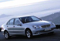 Mercedes doit rappeler 61.000 Classe C aux USA