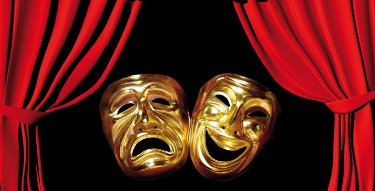 Fonds d'aide au théâtre: 38 projets subventionnés