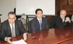 Beni Mellal : un Centre d'identification de la tuberculose verra bientôt le jour