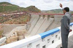 Un barrage pour Ben Ahmed