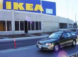 Ikea repart à l'assaut du Japon