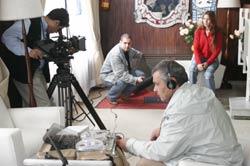 Le Maroc fait son cinéma