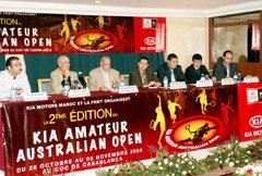 Tennis : et de deux pour le KIA amateur !