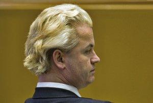 Pays-Bas : le leader d'un parti anti-marocain comparait devant la justice pour racisme