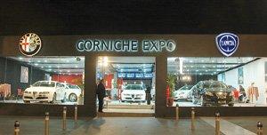 Alfa Romeo et Lancia : deux italiennes sur la Corniche