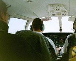 Formation gratuite pour les élèves pilotes