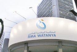 Le crédit Mutuel se marie avec RMA-Watanya