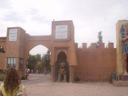Silence, on retourne à Ouarzazate !